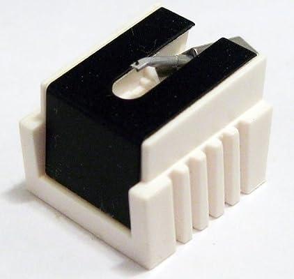 Aguja para tocadiscos Blaupunkt P60, NEC LP5100D, Sharp STY104 y ...