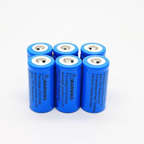 800mah Camera Battery - 9