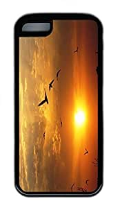Beautiful Sunset 11 Cases For iPhone 5C - Summer Unique Wholesale 5c Cases by lolosakes