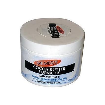 Palmers Manteca de Cacao Fórmula tarro con Vitamina E - 200 g ...