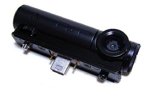 Official SONY PSP Cam 450x Camera