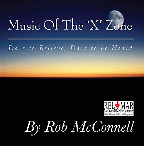Music Of The 'X' Zone