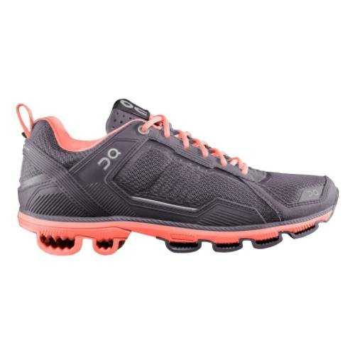 Cloudrunner Grey On Grey Cloudrunner Cloudrunner Cloudrunner On Grey Women's On Women's Grey Women's Women's On FFx654wnr