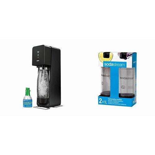 sodastream source starter kit - 4