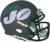 Jamal Adams New York Jets Autographed Riddell AMP Speed Mini Helmet - Fanatics Authentic Certified - Autographed NFL Mini Helmets
