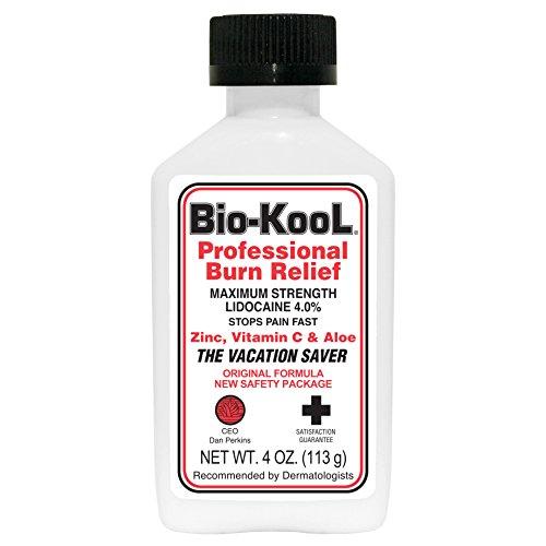 Bio Kool Best Value Lidocaine Container product image