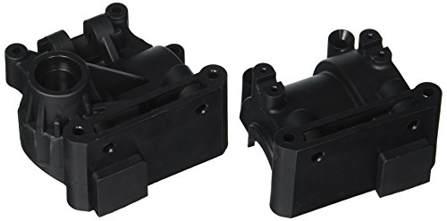 Team Losi Rear Transmission Case Set: 5IVE-T Mini ()