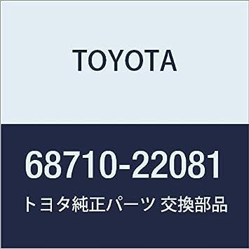 Rear Lower HYUNDAI Genuine 86318-24500-GN Garnish Mounting Bracket