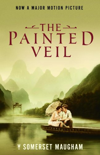 The Painted Veil (Vintage International) (Top Most Haunted Places In The World)