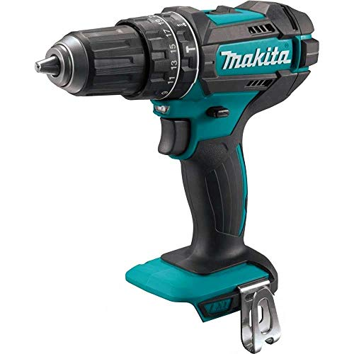 Makita XPH01Z 18V 1/2″ Lithium Ion Hammer Drill Driver – Bare Tool For Sale
