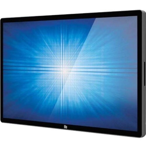 Elo E222370 Interactive Digital Signage 4602L Infrared 46' 1080p LED-Backlit LCD Flat Panel Touchscreen Display Black