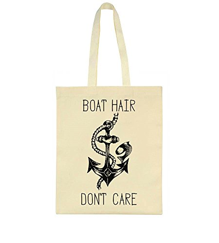 Bag Boat Don't Tote Hair Care 7wFqfp7R