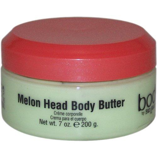 TIGI Bed Head Melon Head Body Butter, 7 Ounce
