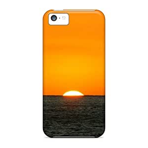New Days End Cases Covers, Anti-scratch ChrisArnold Phone Cases For Iphone 5c