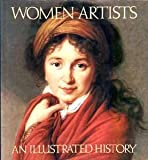 Women Artists, Nancy G. Heller, 0896597482