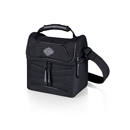 Picnic Time Harley-Davidson Insulated Lunch Tote