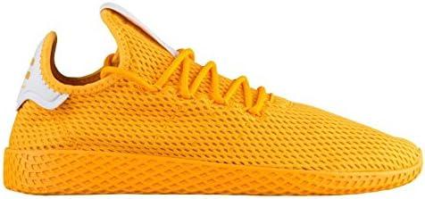 adidas pharrell williams tennis hu orange
