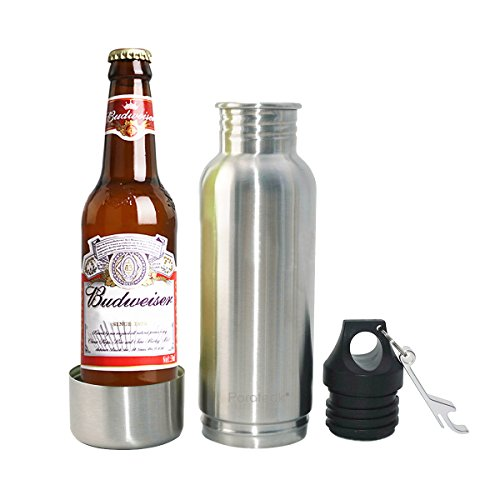 Parateck Stainless Bottle Holder Skinny product image