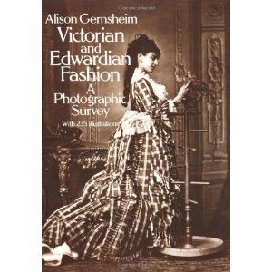 [victorian and Edwardian Fashion: A Photographic Survey (Dover Fashion and Costumes] (Victorian Servant Costumes)