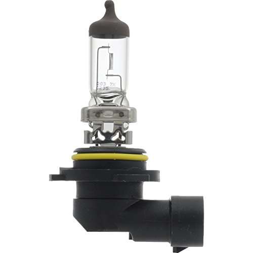 Sylvania Headlight Bulbs : Sylvania xtravision halogen headlight bulb contains