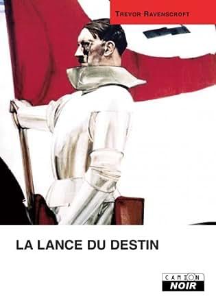 Amazon.com: LA LANCE DU DESTIN (Camion Noir) (French