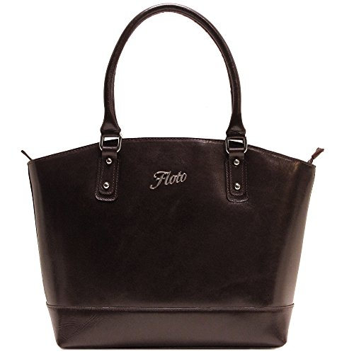Floto Piana Italian Calfskin Leather