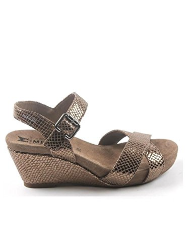 femme pour Mephisto femme Sandales Sandales pour Mephisto Bronze UP1nW416