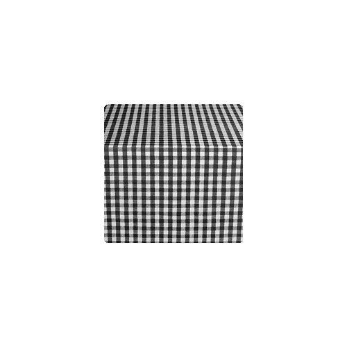 Marko 51531554L014 Classic Series Black Checked 54