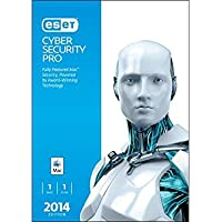 ESET Cyber Security Pro - MAC - 1 User