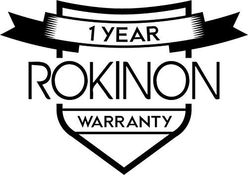 Rokinon DS85M-NEX Cine DS 85mm T1.5 AS IF UMC Full Frame Cine Lens for Sony E Mount (Certified Refurbished)