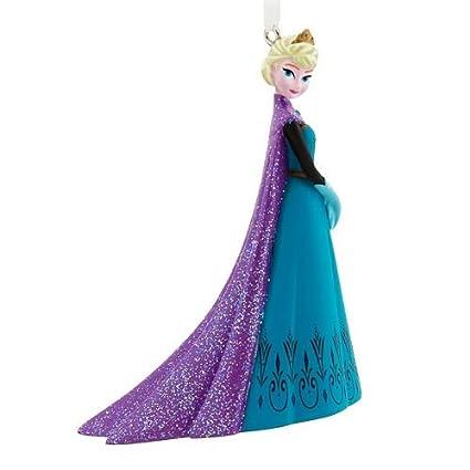 Disney Frozen Elsa Coronation Dress Christmas Ornament - Amazon.com: Disney Frozen Elsa Coronation Dress Christmas Ornament
