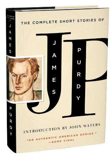Image of The Complete Short Stories of James Purdy