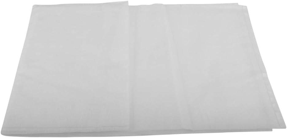 10 pcs Almohadilla de Algodón Filtro de Aire Reemplazo de Repuesto: Amazon.es: Hogar
