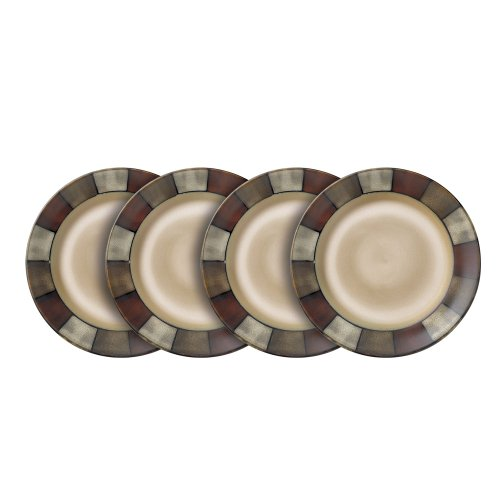 Pfaltzgraff Taos Salad Plates, Set of 4