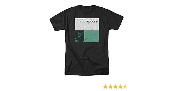 John Coltrane Soultrane Adult Work Shirt