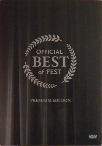 Official Best of Fest Premium Edition Award Winning Films for Dog Lovers 2 Disc (Award Winning Collection)