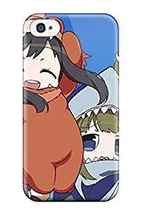 Best Tpu Case For Iphone 4/4s With Wake Up Girls Tumblr 7327442K43813550