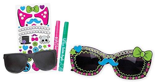 Fashion Angels Chox'd Chalkboard Glasses