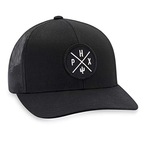 Phoenix Hat – PHX Trucker...