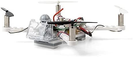 Diseño Piedra (Brick) cuadricóptero (W), diseño Buzón con 2.4 G ...