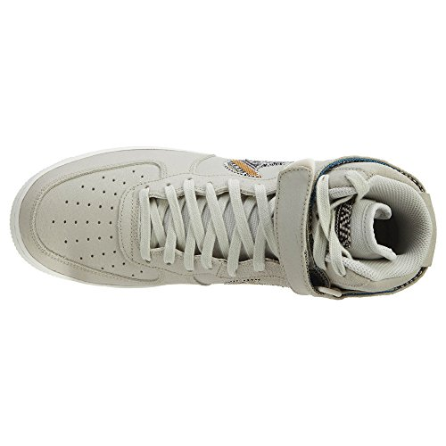 Nike Mens E-76 Half Zip Jacket Light Bone/Light Bone fake for sale zYnENbx4D