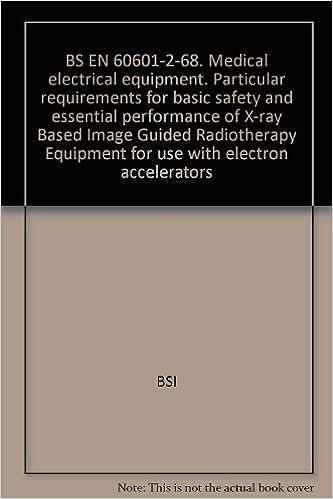 Amazon.com: BS EN 60601-2-68. Medical electrical equipment ...