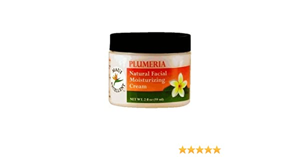 maui excellent plumeria natural facial moisturizing cream Dermesse Claryifying Cleanser, 8 Ounce With Natural pH