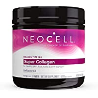 NeoCell Super Collagen Unflavored Powder 14 Ounce