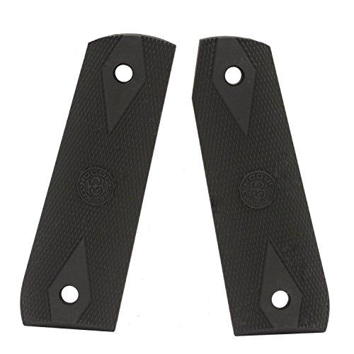 Hogue 82090 Ruger 22/45 Rp Grip, Checkered W/Diamondwood Insert ()