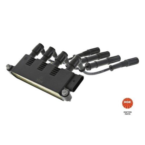 Ngk 49086 Sistemi di Riscaldamento e accensione per Veicoli NGK Spark Plug Europe