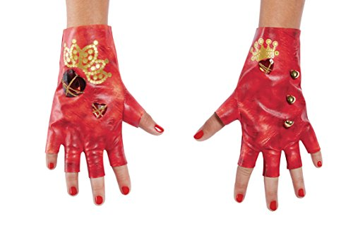 Disney Evie Descendants 2 Gloves, One Size