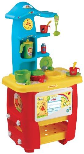 Faro 95 cm Winnie the Pooh Küche: Amazon.de: Spielzeug