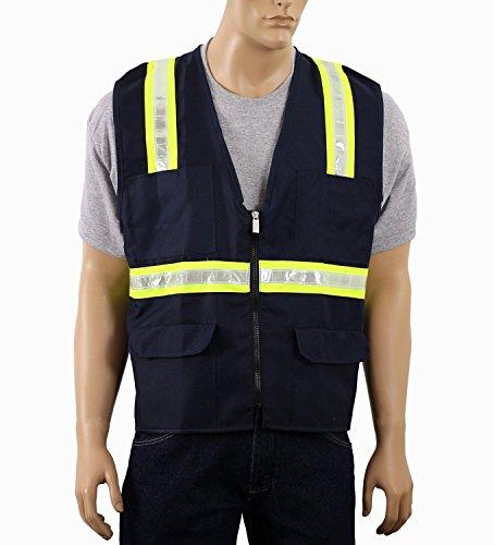 Safety Depot Customizable Reflective Surveyor