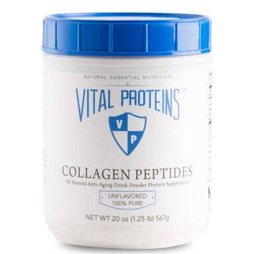 Жизненно важных белков пастбищ-рейз пептиды коллагена (20 унций)
